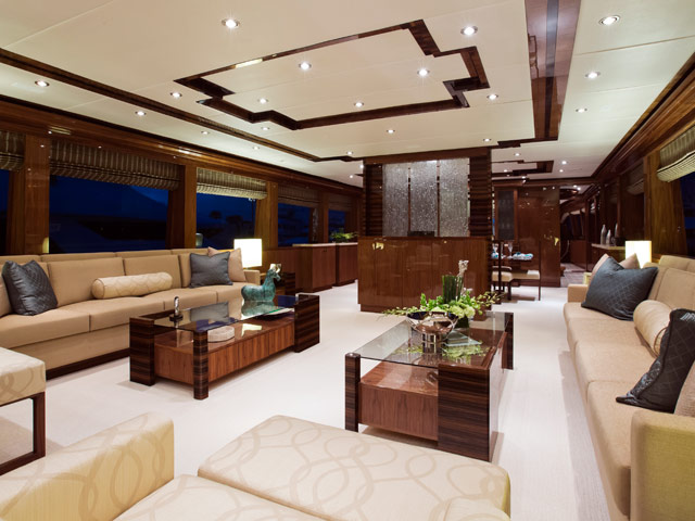 Yibs Yacht Interiors By Shelley Luxury Yacht Interior